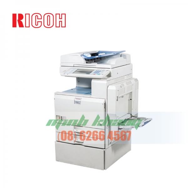 Máy Photocopy Ricoh MP 5001 giá rẻ hcm