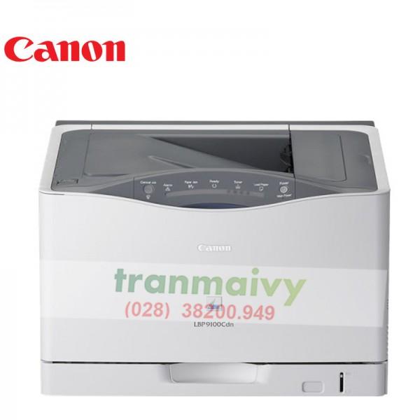 Máy In Laser Canon LBP 9100Cdn giá rẻ hcm
