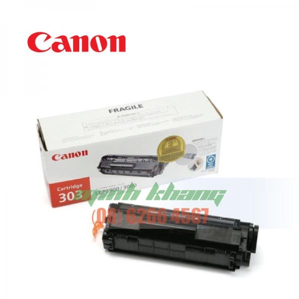 Mực Canon 2900 - Canon 303 giá rẻ hcm