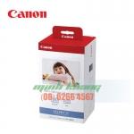 Mực + Giấy Canon KP 108IN (CP1300, CP1200, CP1000, CP910) giá rẻ hcm