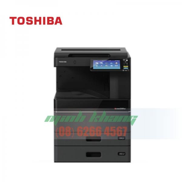 Máy Photocopy Toshiba eStudio 2508A + Network giá rẻ hcm