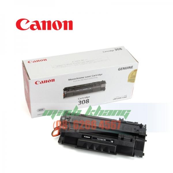 Mực Canon 3300 - Canon 308 giá rẻ hcm