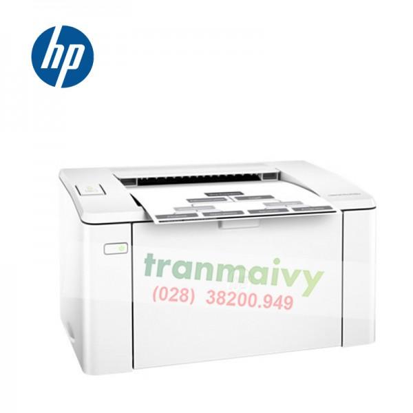 Máy In Laser HP LaserJet Pro M102a giá rẻ hcm