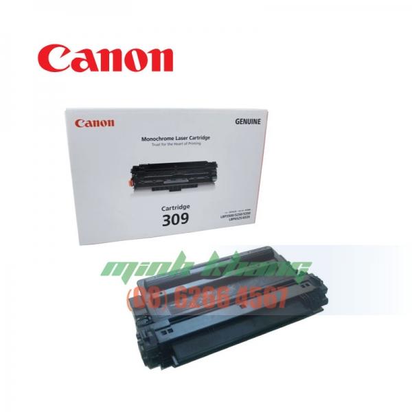 Mực Canon 3500 - Canon 309 giá rẻ hcm