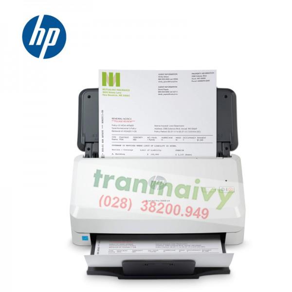 Máy Scan HP Scanjet Pro 3000 S3 giá rẻ hcm