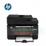 Máy In Đa Chức Năng HP 127fw giá rẻ hcm