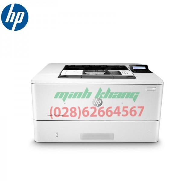 Máy In Laser HP 402D giá rẻ hcm