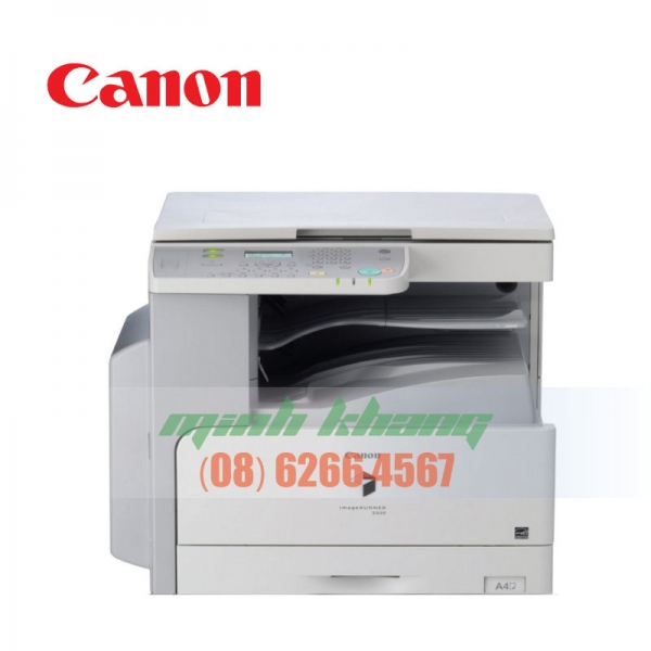 Máy Photocopy Canon iR 2420L giá rẻ hcm