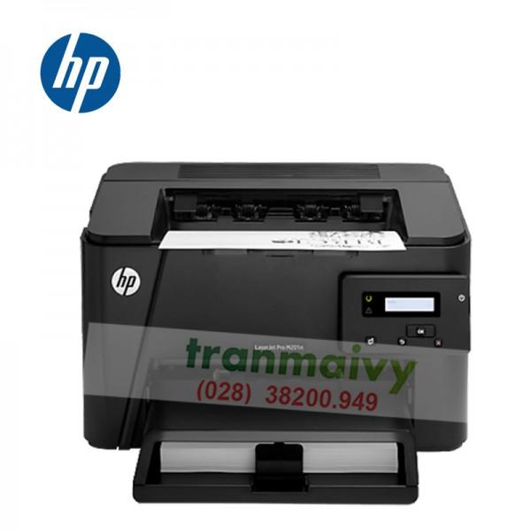 Máy In Laser HP LaserJet Pro M201N giá rẻ hcm