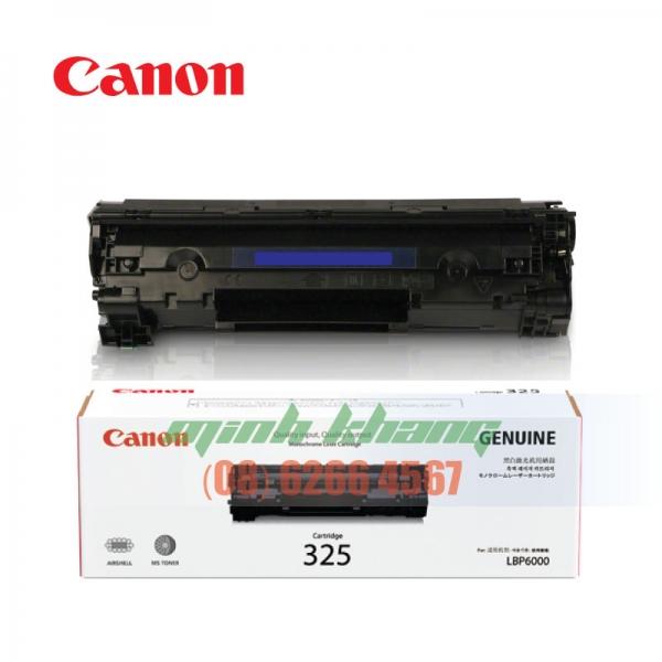 Mực Canon 6030 - Canon 325 giá rẻ hcm
