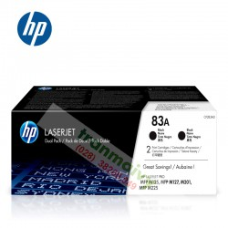Mực HP 201n - HP 83a