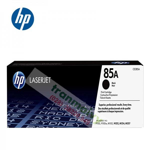 Mực HP 1102 - HP 85a giá rẻ hcm
