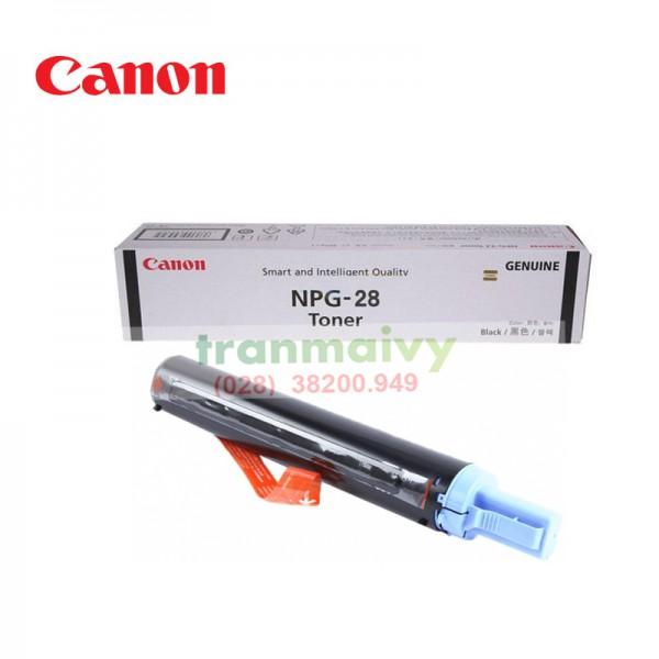 Mực Canon 2420l - Canon NGP 28 giá rẻ hcm