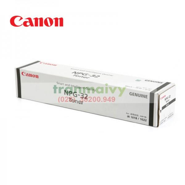 Mực Canon 1024 - Canon NGP 32 giá rẻ hcm