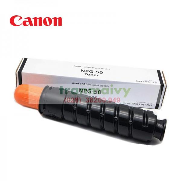 Mực Canon 2545 - Canon NGP 50 giá rẻ hcm