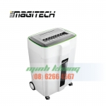 Máy Hủy Giấy Magitech DM-120C giá rẻ hcm