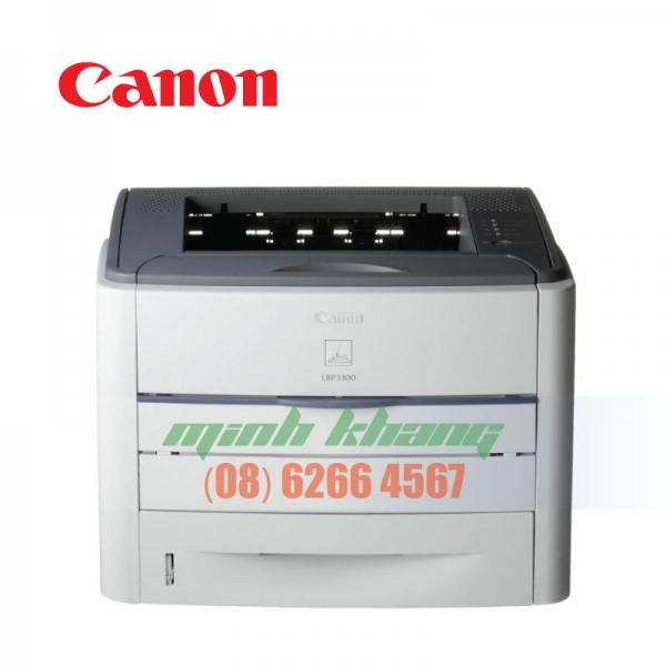 Máy In Laser Canon LBP 3300 giá rẻ hcm
