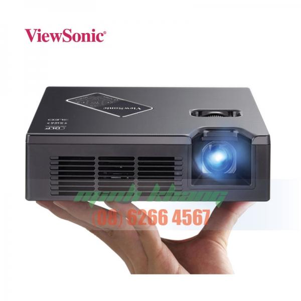 Máy Chiếu ViewSonic Pled W800 giá rẻ hcm