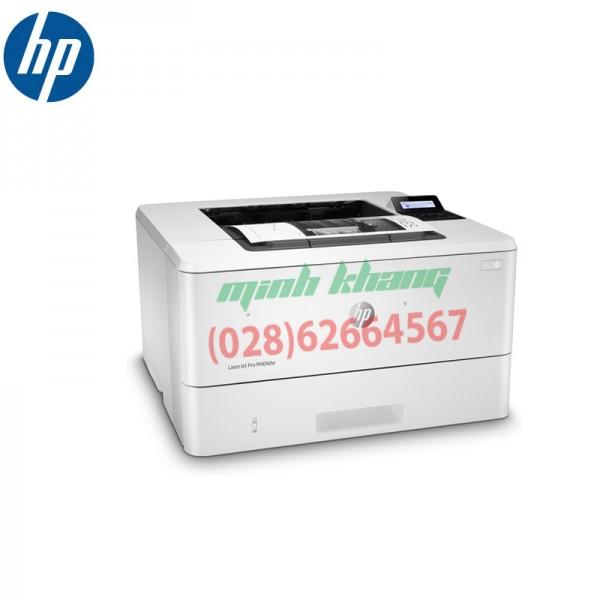 Máy In HP LaserJet Pro M404dn giá rẻ hcm