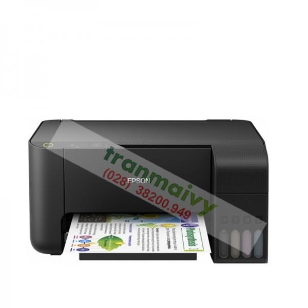 Máy In Phun Đa Năng Epson L4150 giá rẻ hcm