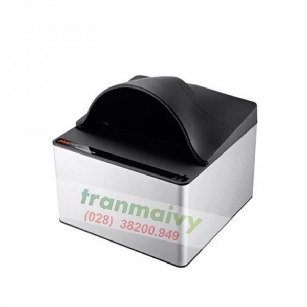 Máy scan hộ chiếu Plustek SecureScan X100 gia re tai tp.hcm
