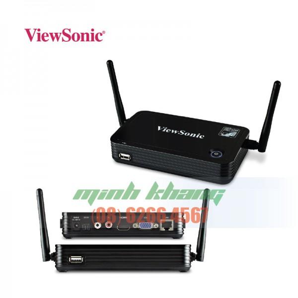 Máy Chiếu ViewSonic WPG 370