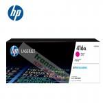 Hộp Mực màu xanh HP M479fdw - HP 416a giá rẻ hcm