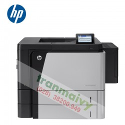 Máy In HP LaserJet Enterprise  M806DN