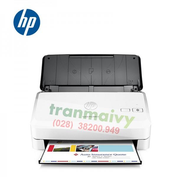 Máy Scan HP Scanjet Pro 2000 S1 giá rẻ hcm
