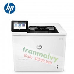 Máy In HP LaserJet Enterprise  M610DN