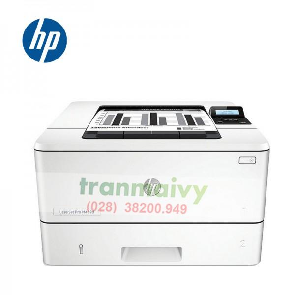 Máy In Laser HP LaserJet Pro M402DW giá rẻ hcm