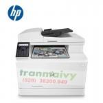 Máy In Laser Màu Đa Chức Năng HP M181FW giá rẻ hcm