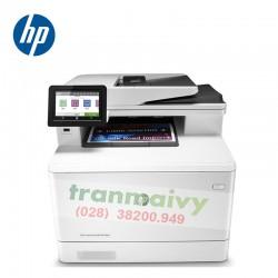 Máy In Laser Màu Đa Năng HP Color Pro MFP M479fdn