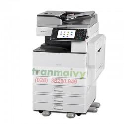 Máy Photocopy Ricoh MP 3554 mới 95%
