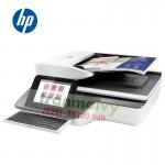 Máy Scan A3 HP Scanjet Enterprise N9120 fn2 giá rẻ hcm