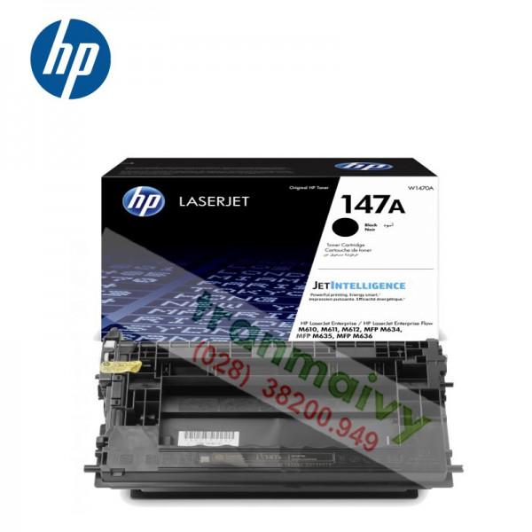 Hộp Mực HP M612DN - HP 147A  giá rẻ hcm