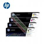 Máy In Laser Màu Đa Chức Năng HP M283FDW giá rẻ hcm