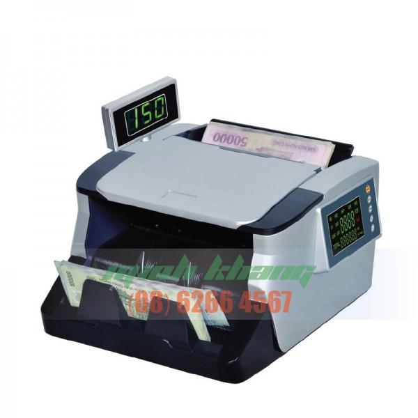 Máy Đếm Tiền Cashta 9800