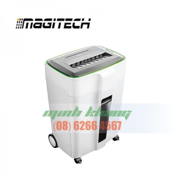 Máy Hủy Giấy Magitech DM-120C