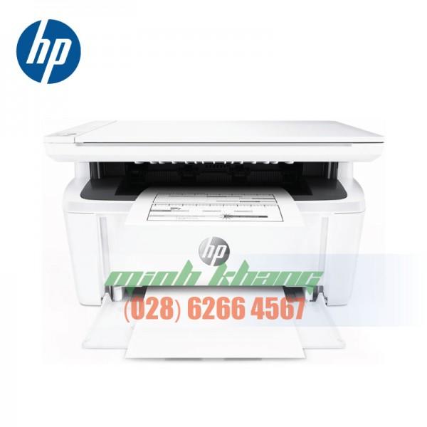 Máy In Đa Chức Năng HP M28w giá rẻ hcm