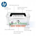 Máy In Không Dây Laser HP LaserJet M15w giá rẻ hcm