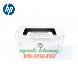 Máy In Laser HP LaserJet M15w - W2G51A