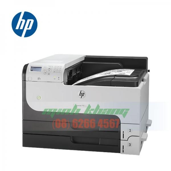 Máy In Laser HP LaserJet M712DN