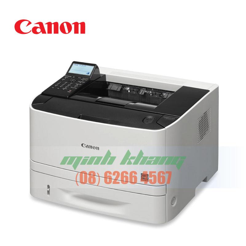 Máy in 2 mặt, kết nối không dây Canon 252dw giá rẻ TPHCM | Minh Khang JSC