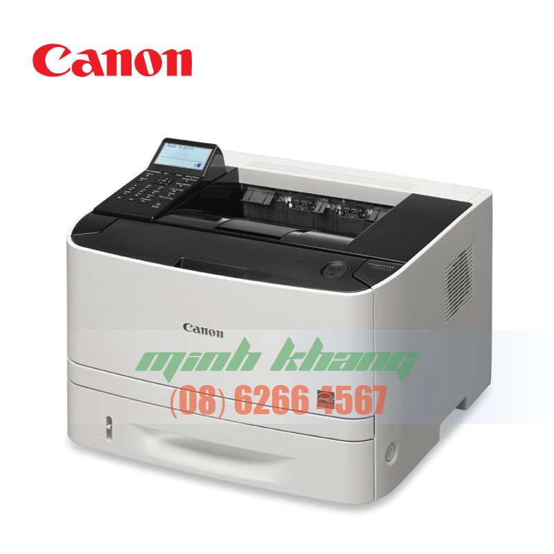 Máy in Canon 252dw giá tốt nhất hcm | Minh Khang JSC