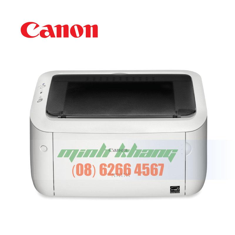 Máy in không dây canon 6030w giá rẻ TPHCM   Minh Khang JSC