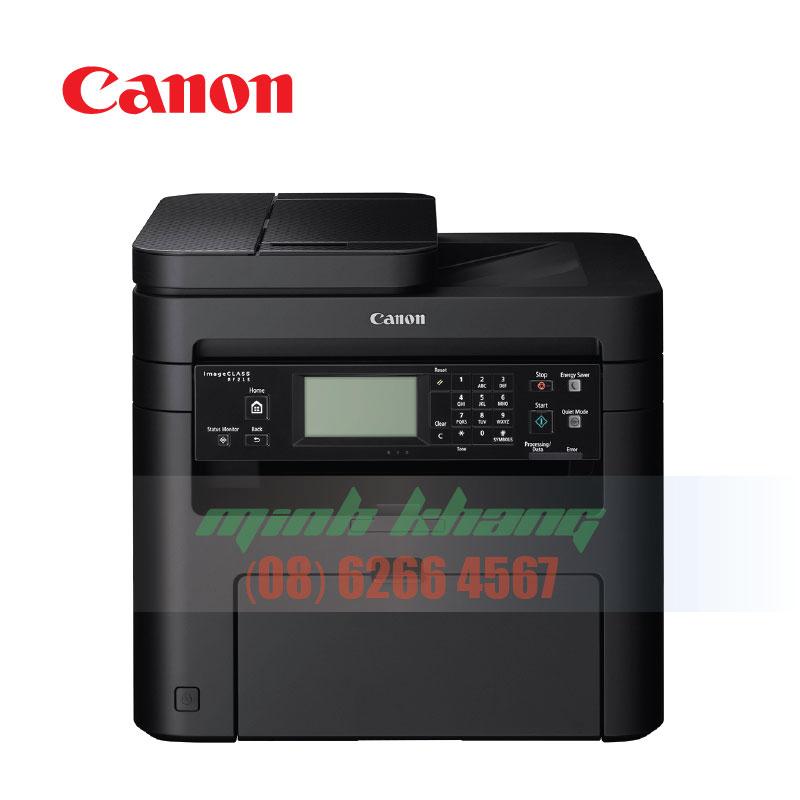 Giá máy in Canon 216n hcm tháng 5/2017 | Minh Khang JSC