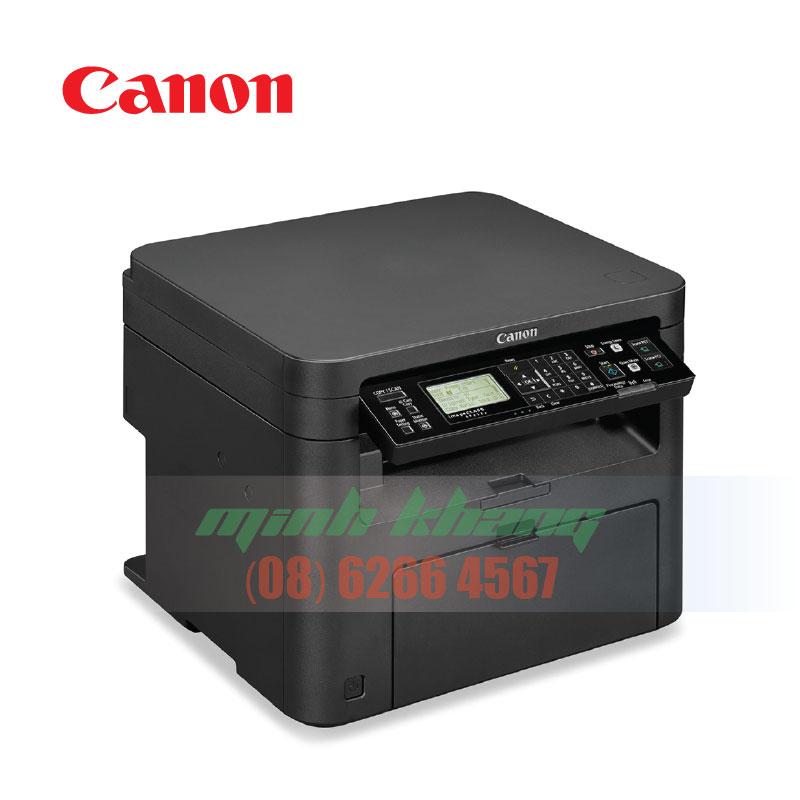 Máy in đa chức năng Canon 221d in 2 mặt hcm | Minh Khang JSC