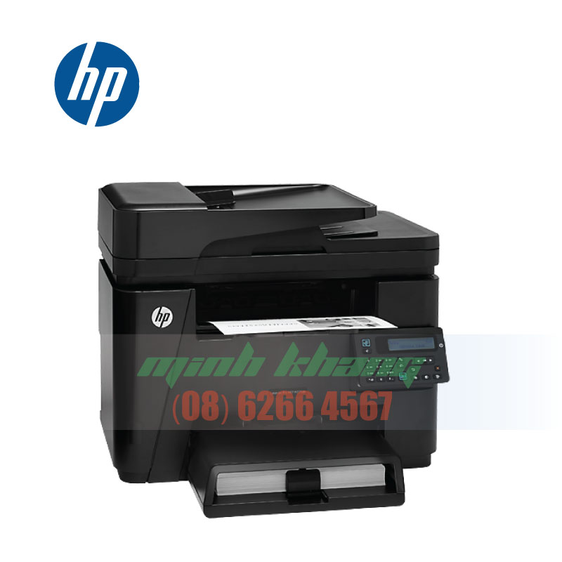 Máy in đa năng HP 225dn copy in scan 2 mặt tự động | Minh Khang JSC