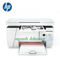 Máy In Đa Chức Năng HP Pro M26a